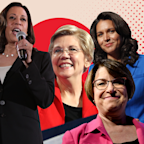 What to Expect From the Six Female Candidates Taking the Stage at the Democratic Debates