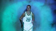 Sabrina Ionescu to make WNBA debut vs. Breanna Stewart, Sue Bird on opening day