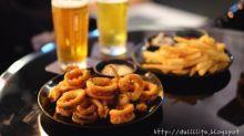 【石門。食】Golem Craft Beer 。來喝一杯吧!