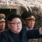 Kim Jong Un reportedly withdraws threat to shoot missiles toward Guam
