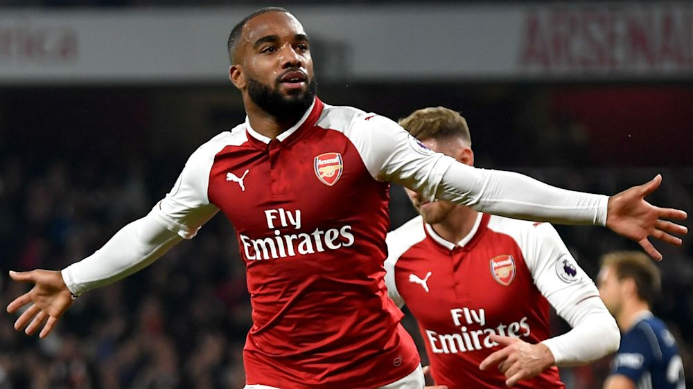 Ramsey expects more goals from new Arsenal sharpshooter Lacazette