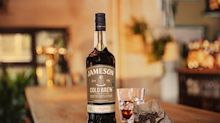 Whiskey Meets Coffee: Introducing Jameson Cold Brew