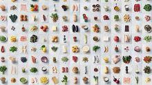 Nur fünf Zutaten – dieses Kochbuch von Jamie Oliver ist ein Hit