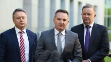 Bowen to put hand up for Labor leadership