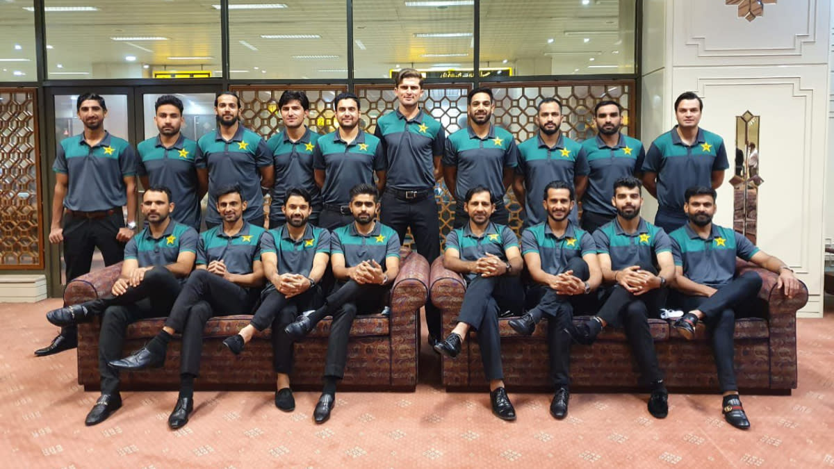 Pakistan Schedule for T20 World Cup 2021: Get Pakistan Cricket Team Match Timings and Fixtures for Twenty20 WC
