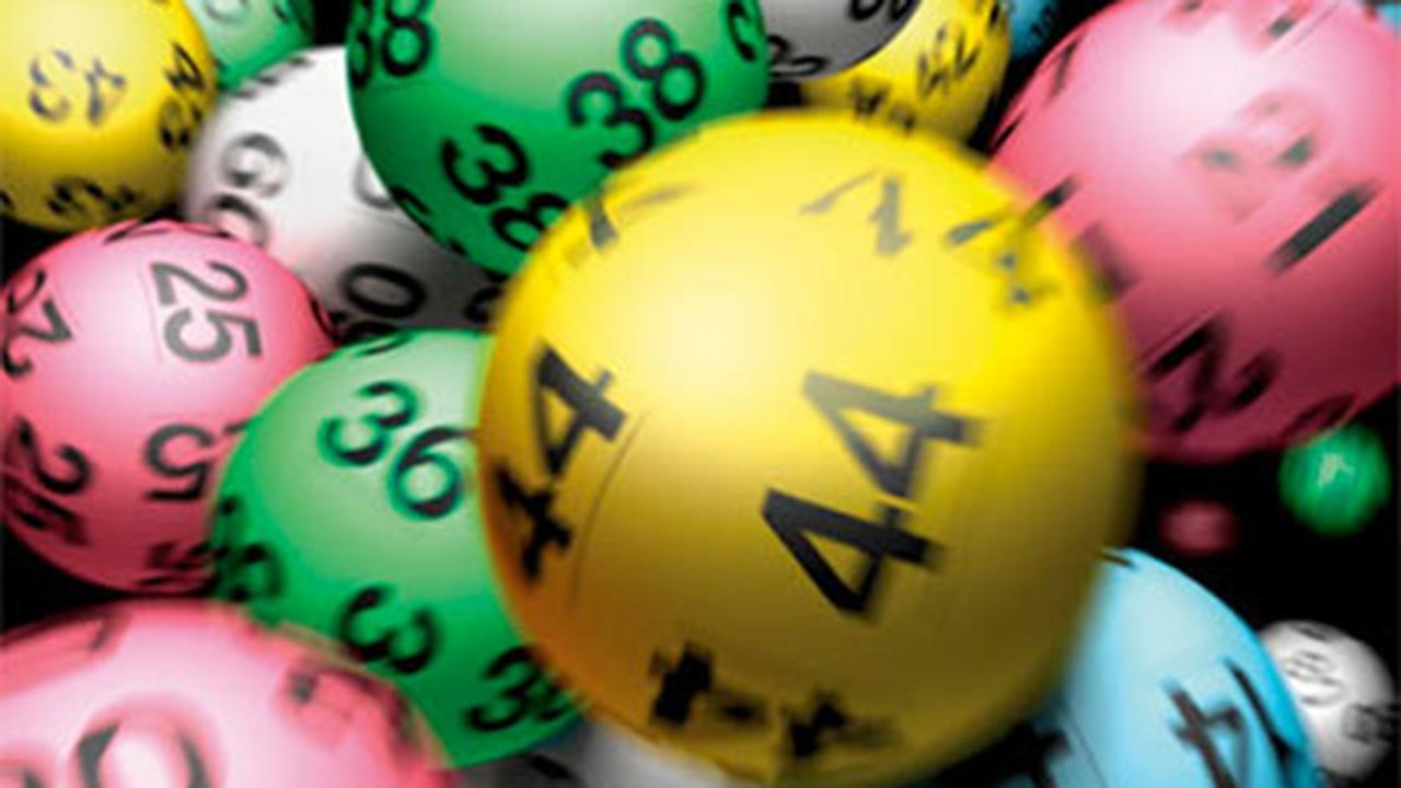 Lotto Jackpot 5 Aus 50