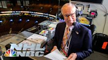 Q&A: Doc Emrick on retirement, what makes a great broadcasting tandem