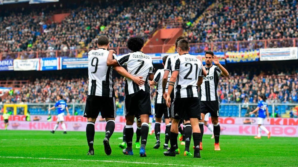 Serie A, 29. Spieltag: Juve feiert den Pflichtsieg, Roma bleibt dran