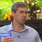 How Beto O'Rourke plans to help veterans