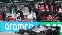 F1 - F1 : dix grandes victoires de Lewis Hamilton en images