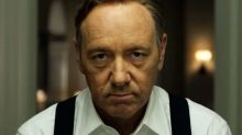 ¡DESPEDIDO! Netflix se deshace de Kevin Spacey