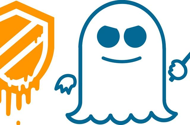 Meltdown and Spectre CPU flaws threaten PCs, phones and servers