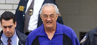 Peter Gotti, brother of mob boss John Gotti, dies in jail