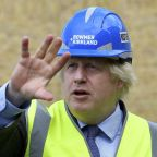 Boris Johnson says COVID-19 has been a disaster for Britain