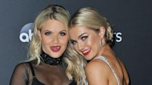 Lindsay Arnold and Witney Carson Opted to Leave 'Dancing With the Stars'