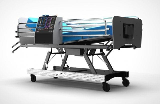 ダイソン、人工呼吸器をわずか10日間で開発。新型コロナ患者急増の英国から1万台受注 - Engadget 日本版
