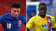 Jadon Sancho to Manchester United and this summer's top five Premier League signings