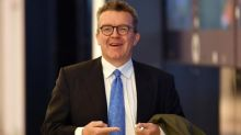 Tom Watson: people's vote more likely given weakness of May's position