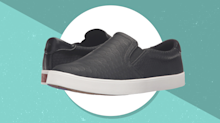People with plantar fasciitis swear by these stylish and comfortable Dr. Scholl's sneakers — and they're on sale for $50