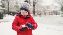 Should schools ban kids from touching snow? This one did.