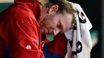 Phillies' Roy Halladay to have surgery for bone spur in shoulder