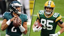 2021 Fantasy Football: These QB/TE sleepers have awakened — but can you trust them next season?