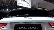 Jaguar lässt wegen Coronavirus Autoteile per Flugzeuge aus China liefern