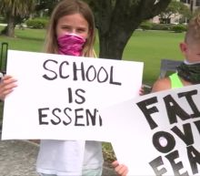 Palm Beach County Schools superintendent recommendation not well received by parents, students