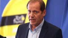 Coronavirus : le directeur du Tour de France, Christian Prudhomme, testé positif