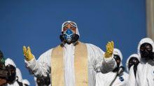 OMS espera que pandemia do coronavírus passe em menos de dois anos