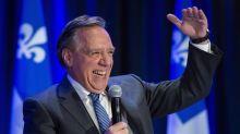 'A dangerous man' to 'bravo': Canadians react to Quebec premier-designate's controversial religious symbols ban