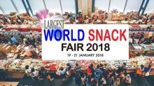 Weekend guide (19-21 January): World Snack Fair, Harry Potter and the Chambers of Secret in Concert