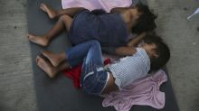 U.S. won't provide flu vaccines to detained migrant families