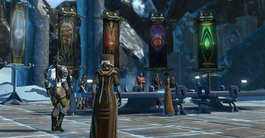 The Daily Grind: Does guild recruitment annoy you?