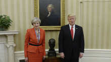 Donald Trump claimed London has 'no-go' areas of Islamic extremism