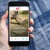 Tinder wants you to swipe right on this rhino to help save his species