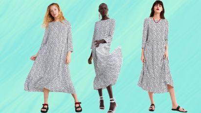 8 Zara dress owners share weirdest responses