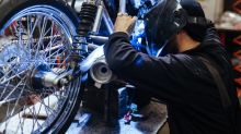 Harley-Davidson Ships Production Overseas as a Trade War Looms