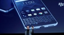 TCL carries flickering BlackBerry flame with new phone launch