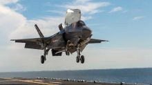 Japan Eyes Lockheed F-35Bs, New Carrier To Counter China Aggression