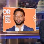 Trevor Noah Skewers Jussie Smollett for Allegedly Faking Crime for Raise: 'What's the Logic There?'