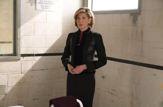 CBS All Access show 'The Good Fight' comes to TV June 16th