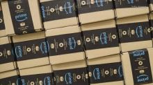 Amazon Prime growth is slowing down in the U.S., says Mor...