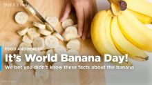 World banana day: 10 things we are sure you didn't know about this humble fruit