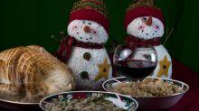En Navidad engordamos cuatro kilos: así lo puedes evitar