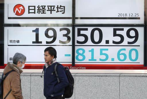 9aa6e3135d La borsa di Tokyo chiude in forte rialzo, Nikkei +3,88%