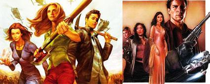 Massively interview: Multiverse explains the Buffy MMO, Firefly's delay
