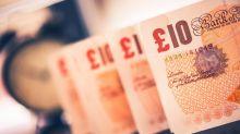 GBP/USD – Pound Shrugs as Retail Sales Volumes Halts Sharp Decline