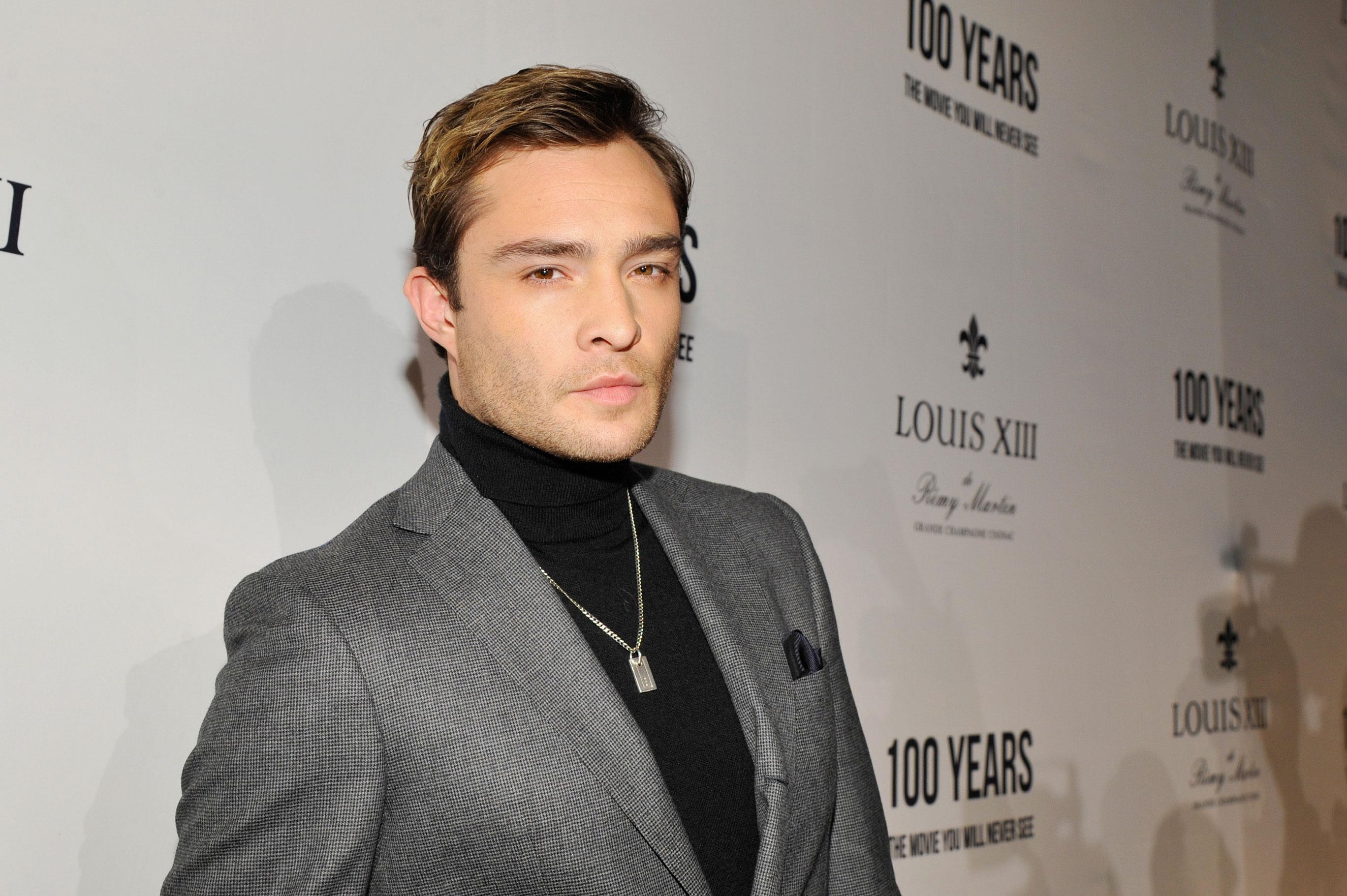 Ed Westwick Has Been Accused of Sexual Assault by a Fourth