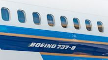 Futures Wobble, Boeing Curbs 737-Max Production, Tech Leads In Asia